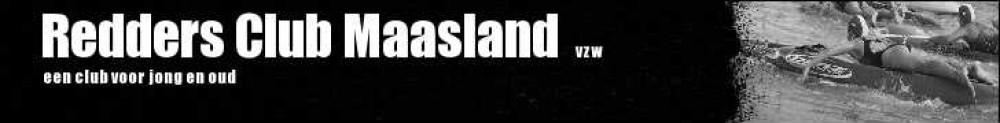 Redders Club Maasland